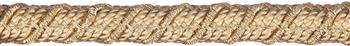 Jones Metallic Cord, Gold