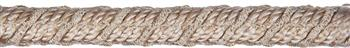 Jones Metallic Cord, Sand