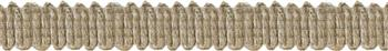 Jones Coastal Trimming Collection Woven Braid, Jute