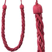 Jones Portobello Talbot Rope Tieband, Red