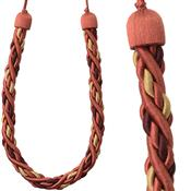 Jones Portobello Talbot Rope Tieband, Russet