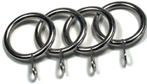 Swish Riviera Cafe Rod Rings