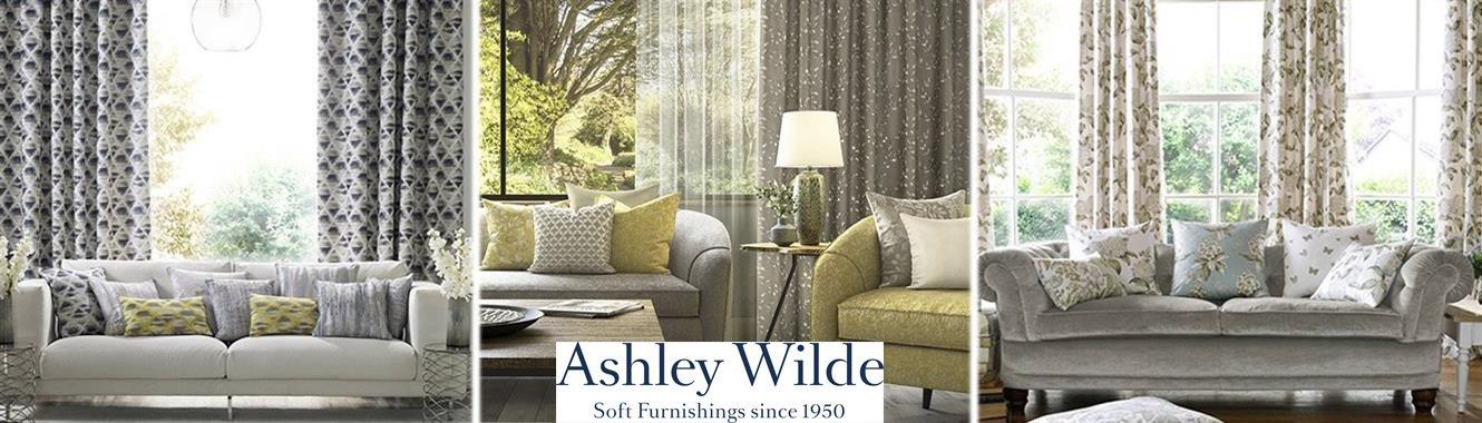 Ashley Wilde Fabrics