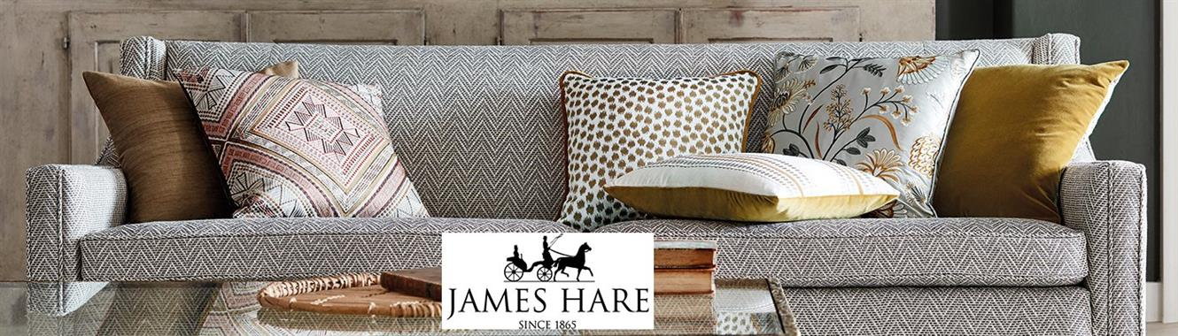James Hare
