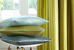 James Hare Astor 1 & 2 Fabric Collection