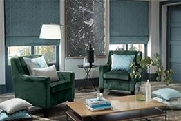 ILIV Interior Textiles Charleston Fabric Collection