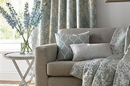 Ashley Wilde Elstow Fabric