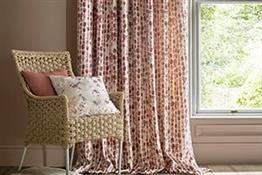 Ashley Wilde Rossetti Fabric