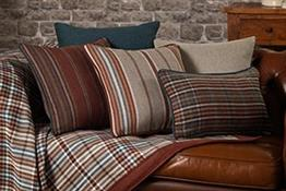 ILIV Interior Textiles Haworth Fabric Collection