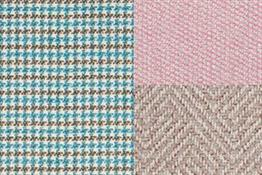 Bill Beaumont Andalusia Fabric Collection