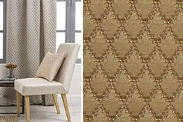 Bill Beaumont Infusion Fabric Collection