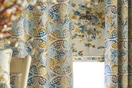 Bill Beaumont Vitality Fabric Collection
