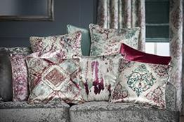 Bill Beaumont Eternity Fabric Collection