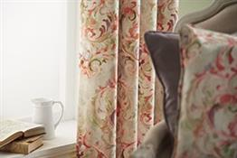 Bill Beaumont Honesty Fabric Collection
