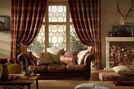 ILIV Interior Textiles Cotswold  Fabric Collection