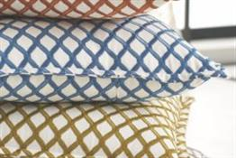 Bill Beaumont Marrakech Fabric Collection