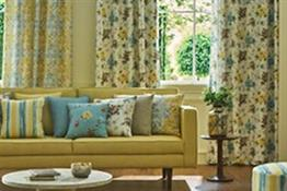 Bill Beaumont Transitions Fabric Collection