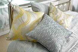 Bill Beaumont Vogue Fabric Collection