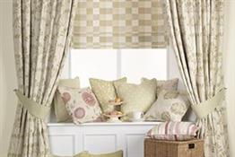 Bill Beaumont Artisan Fabric Collection