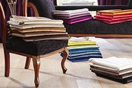 Bill Beaumont Eaton Square Fabric Collection