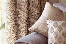 Bill Beaumont Enchanted Fabric Collection