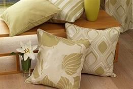 Bill Beaumont Lily Fabric Collection