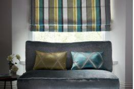 James Hare Evolution Fabric Collection