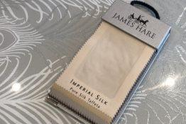 James Hare Imperial Silk Fabric Collection