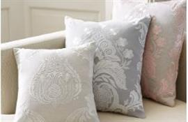 James Hare Pimlico Fabric Collection