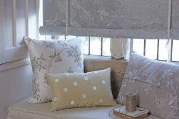 James Hare Westbury Silks Fabric Collection