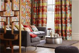 Scion Rhythm Weaves Fabric Collection