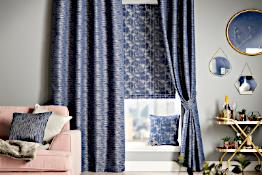 Bill Beaumont Elements Fabric