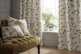 Fryetts Como Fabric Collection