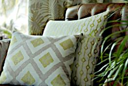 Fryetts Puccini Fabric Collection