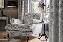Porter & Stone Assisi Fabric Collection