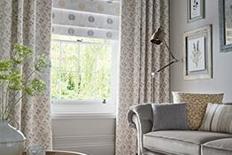 Porter & Stone Fontainebleau Fabric Collection