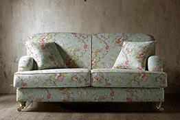 Porter & Stone Renaissance Fabric Collection