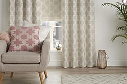 Bill Beaumont Empire Fabric